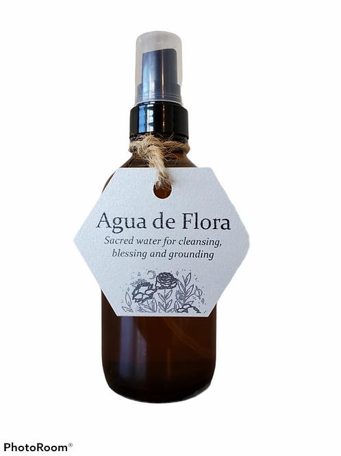 Agua de Flora
