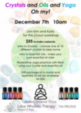 Crystal,oils,yoga workshop.jpg