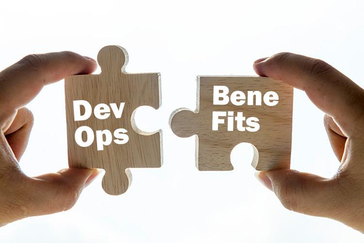 DevOps benefits