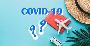 The Effect of Coronavirus on the Travel and Tourism Industries