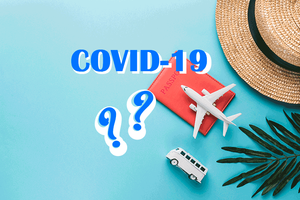 Coronavirus impact on the travel industry