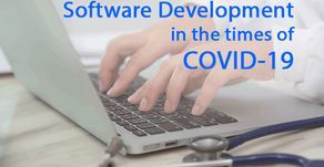 How COVID-19 is Impacting Software Development