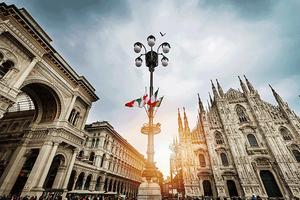 Coronavirus in Milan, Italy