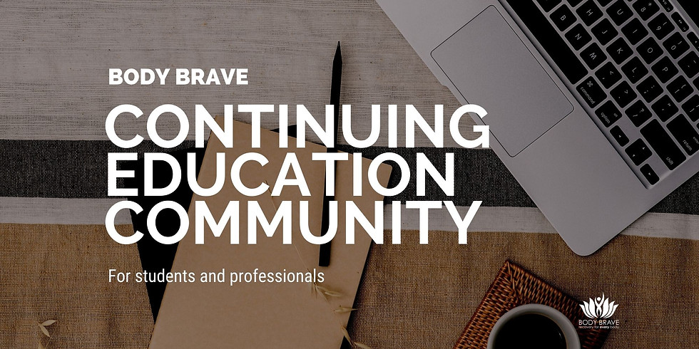 Continuing Education Community