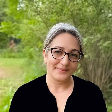 Mira Rostami, B.A, BEd, Meditation Teacher