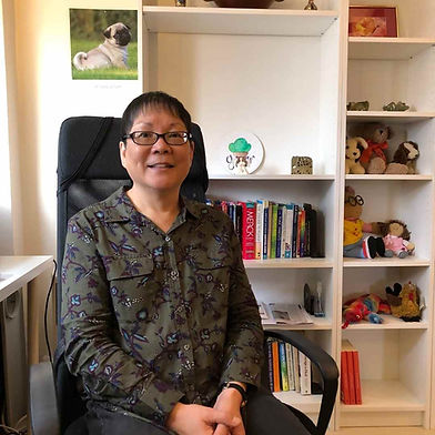 Dr. Deanne Ho-A-Shoo, MD, MDPAC(C)