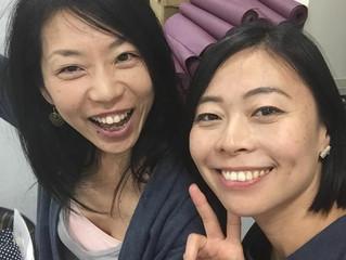 <4月24日(日)大阪開催> チャリティヨガ〜Pray for Kumamoto〜