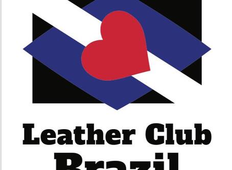 Leather Club Brazil - Parabéns!