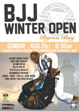 Winter Open 2016