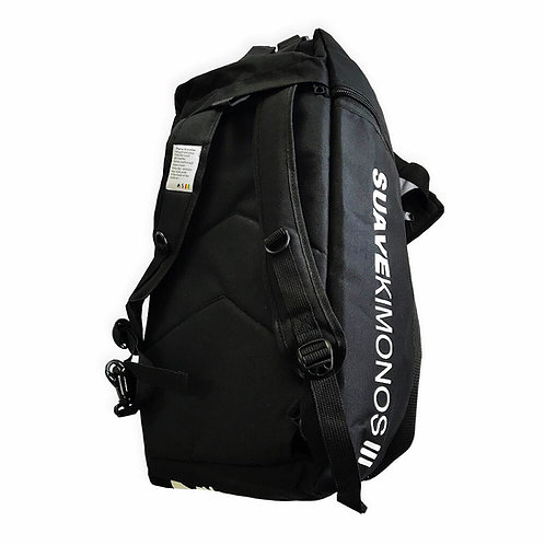 Fire Backpack | Black