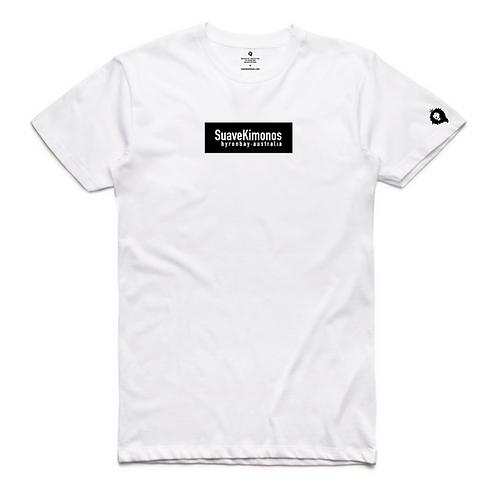 Tshirt | Simpleton | White