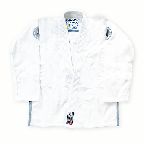 Basics | Adults Gi | White