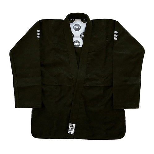 Ninja II | Adults Gi | Black