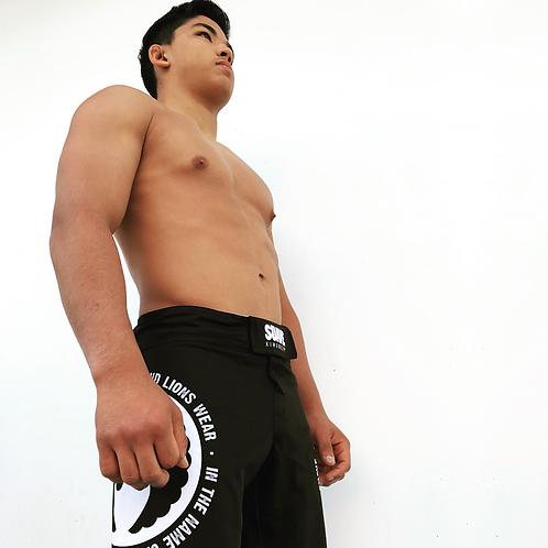 No-Gi Shorts | Cabeludo