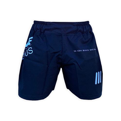 Shorts | Suave Na Nave | Black