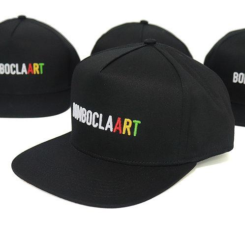 Hat | Snapback | Bomboclaart