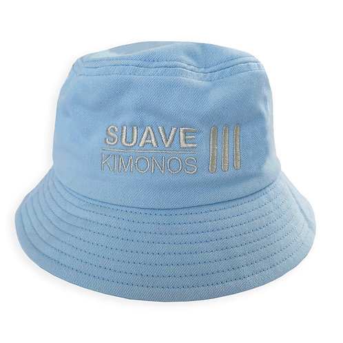Bucket Hat | Baby Blue