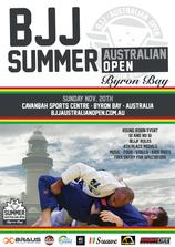 Summer Open 2016