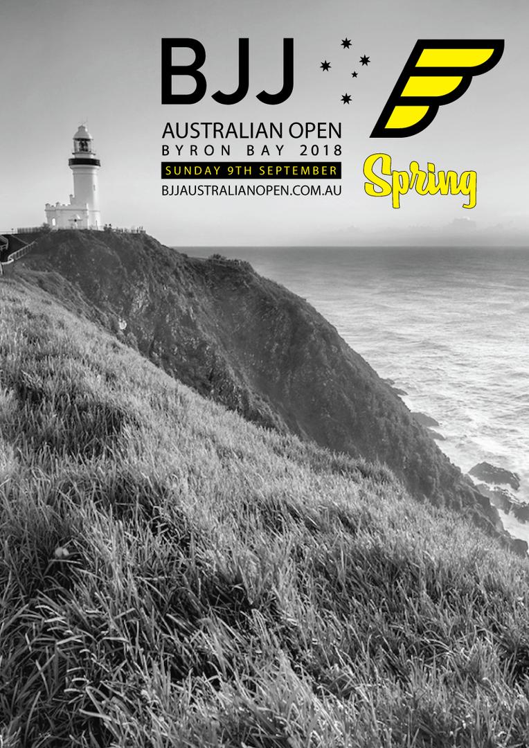Spring Australian Open 2018