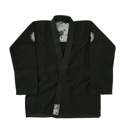 HeartWork | Adults Gi | Black