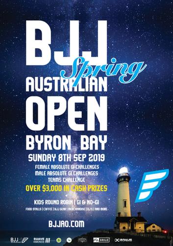 Spring Australian Open 2019