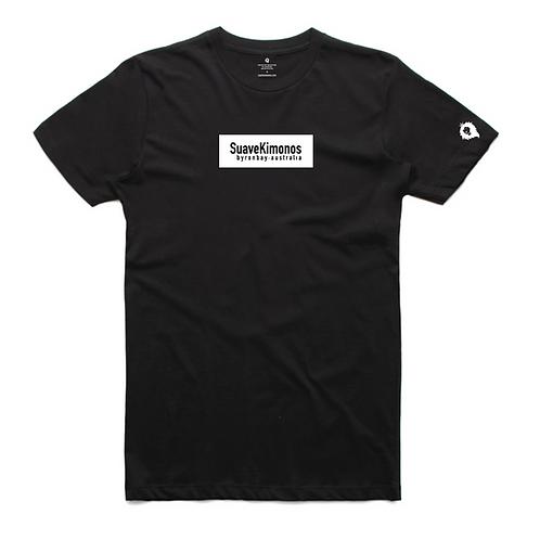 Tshirt | Simpleton | Black | Organic Cotton