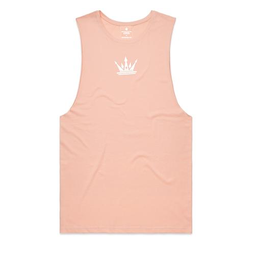 Muscle T | SK Crown | Peach