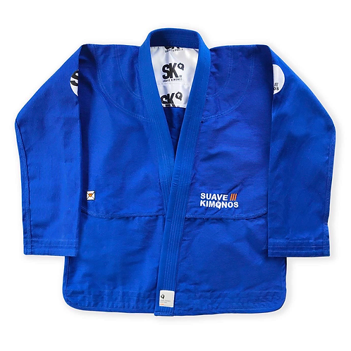 Blueprint | Adults Gi | Blue