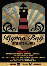 Byron Bay Open 2017