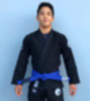 Suave Kimonos | HeartWork Model Gi | Andy Murasaki