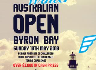 BJJ Winter Australian Open 2019