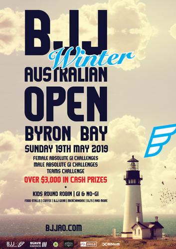 Winter Australian Open 2019
