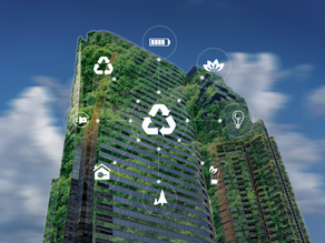 A Business First Approach to Sustainability