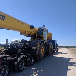 Grove RT765E-2 Crane