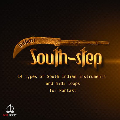 South Step Instruments