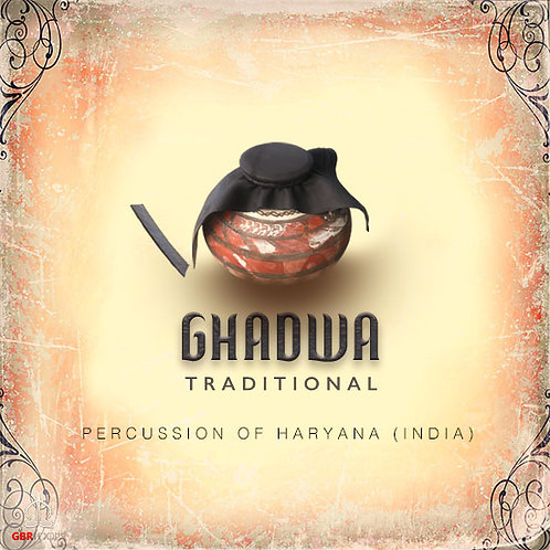 Ghadwa Traditional