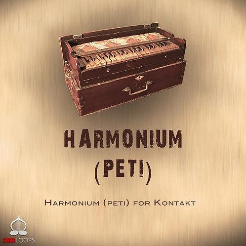Harmonium (Peti)