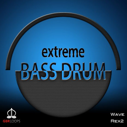 Extreme Bass Drum