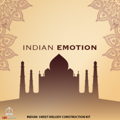 Indian Emotions
