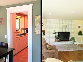 Initial interior design consultation im