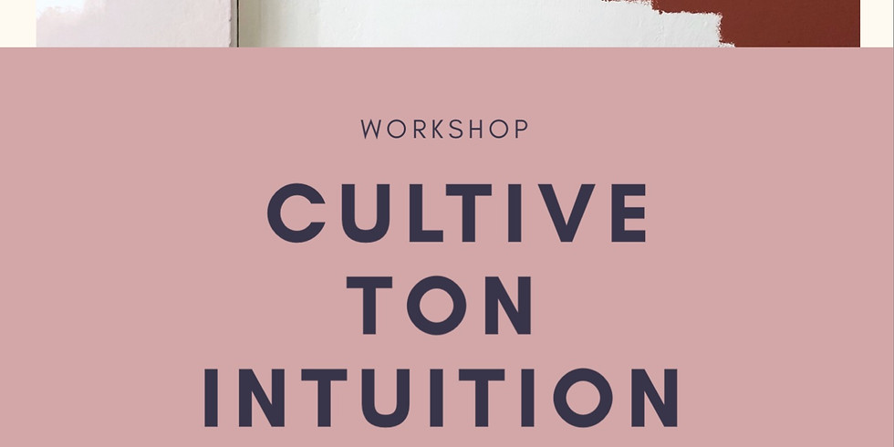 Cultive ton intuition