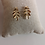 Thumbnail: Boucles d'oreilles Sienna