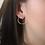 Thumbnail: Boucles d'oreilles Elena