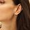 Thumbnail: Boucles d'oreilles Zaria