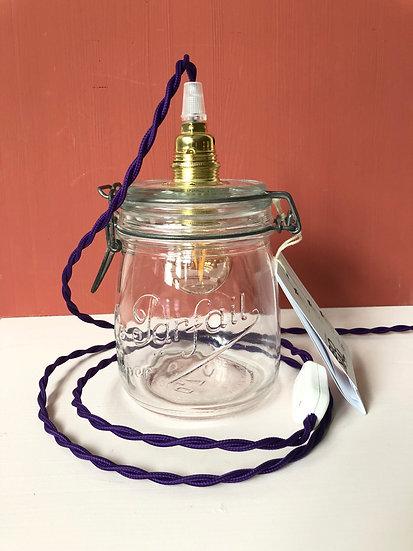 Lampe BOKAL