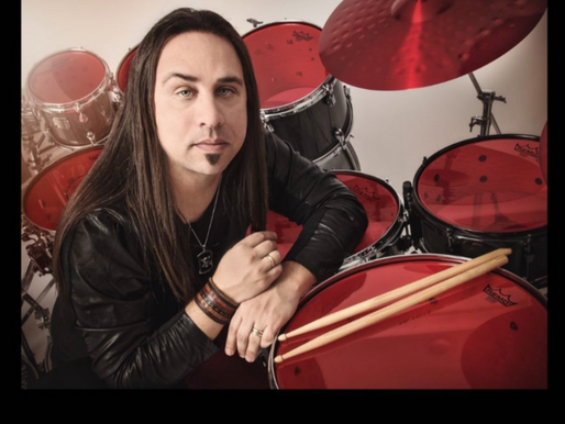 The Collective Virtual Drum Clinic