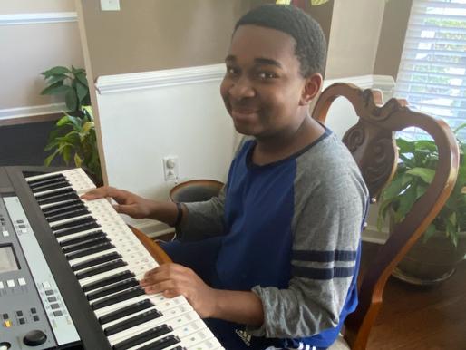 GMG Student Spotlight: John Means