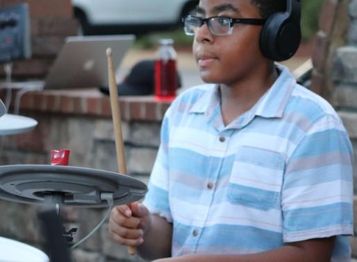 GMG Student Spotlight: Joshua Campbell
