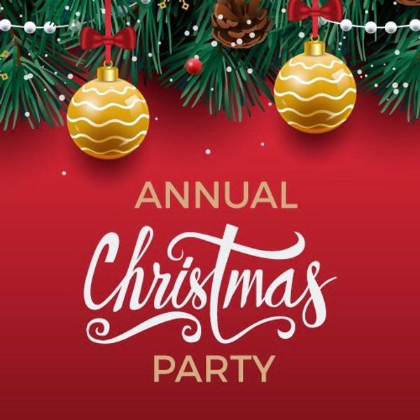 ALC Annual Christmas Banquet