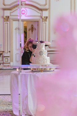 Alessandra & Anthony's Wedding BTS-1